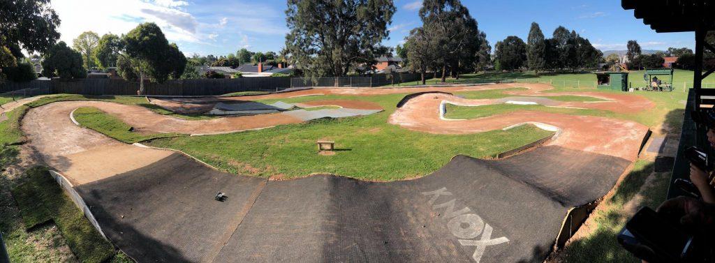 Knox Track